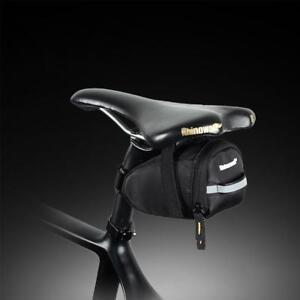 fahrrad satteltasche sto fest sitztasche fahrradtasche wasserdicht sattel beutel ebay. Black Bedroom Furniture Sets. Home Design Ideas