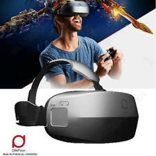 """DeePoon M2 All-in-one Virtual Reality Headset 3D VR Glasses 5.7"""" 2K AMOLED WIFI"""