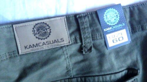 Shorts 60 Xxxxxxl Mens Summer Derniᄄᄄre Big Khaki Designer Taille Paire Style 6xl sQdChrt