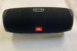 JBL Charge 4 Portable  Wireless Bluetooth Speaker Black (JBLCHARGE4BLKAM)