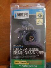 Reese Towpower 8551200 Powered Tail Light Converter Kit