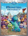 Monsters University CE 0786936836233 Blu Ray Region a
