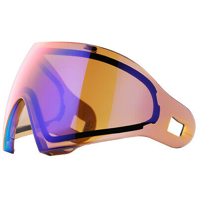 Dye i4 i5 Replacement Thermal Goggle Lens Dyetanium Mirror Bronze Fire