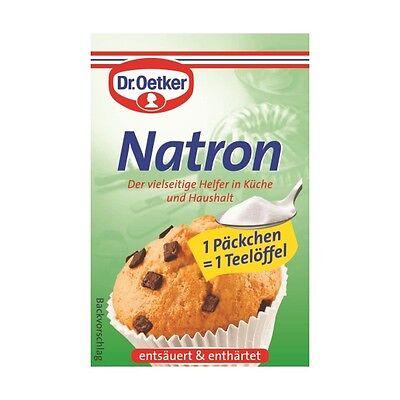 Dr Oetker Natron