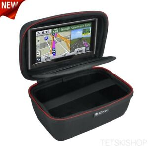 Hard-Case-For-Garmin-Nuvi-GPS-4-3-5-Inch-Shell-Carrying-Carry-Travel-Bag-Cover