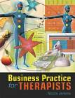 Business Practice for Therapists by Nicola Jenkins (Paperback, 2003)