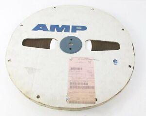 Carrete-de-14-000-Amp-487406-4-FCC-amp-FPC-Conectores-Skt-2A-300VAC