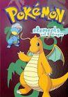 Pokemon Elements V 8 Dragon 0782009240228 DVD Region 1 P H