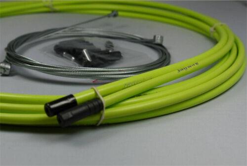 NEW JAGWIRE Cycling Bike Bicycle Housing Cable Brake Shifter Gear Kit AVID SRAM