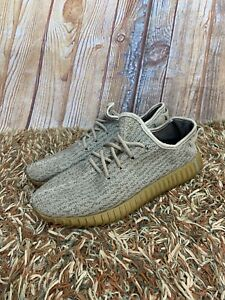 8a2ac85eb Adidas Yeezy Boost 350 Moonrock AQ2660 Mens Authentic Sneakers Shoes ...