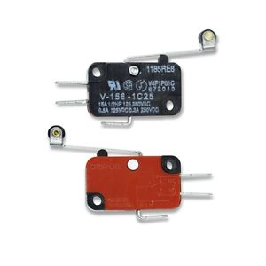 DIY-Router-CO2-laser-machine-Proximity-Limit-Switch-C2