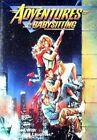 Adventures in Babysitting 0717951003300 DVD Region 1 P H