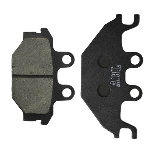 Front Brake Pads For ARCTIC CAT 250 300 DVX CAN-AM DS 250 KYMCO MXU 250 300 500i