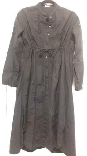 AUTH AZZEDINE ALAIA ALAÏA EXHIBIT CROSSES DRESS! H