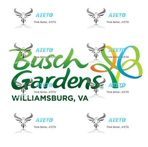 Image Is Loading Up 45 Off Busch Gardens Tickets Amp Fun