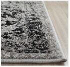 Safavieh Adirondack Grey Black Rug 2'6 x 4 High Quality Polypropylene Durability