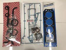 Ford Sierra Escort RS Cosworth YB Full Gasket Set - Reinz Group A Head Gasket