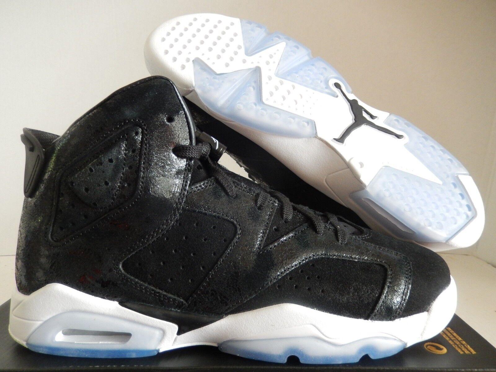 Nike Air Jordan 6 Retro tamaño Premium HC GG heredera tamaño Retro 9YHombres [881430029] d8333c
