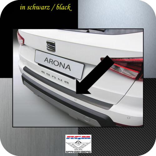 Original RGM Ladekantenschutz ABS schwarz Seat Arona SUV Crossover ab 11.2017