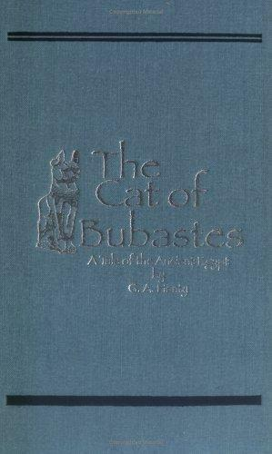 The Cat of Bubastes: A Tale of Ancient Egypt (Works of G. A. Henty), Henty,GA, A