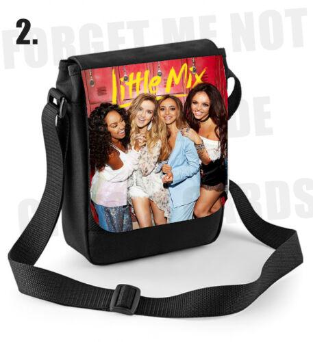 Little Mix Shoulder Bag Present Messenger Bag Gift