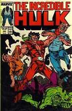 Incredible Hulk # 330 (Todd McFarlane) (USA, 1987)