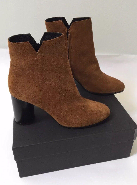 Maje para mujeres zapatos talla 40 Nuevo Con Caja De Gamuza