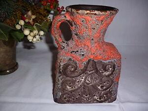 Vase-Krug-Fat-Lava-und-Ornamente-Keramik-1765-18-top