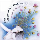 Chemical Playschoo, Vol. 15 by The Legendary Pink Dots (CD, 2012, Rustblade)