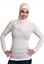Ladies-T-Shirt-Islamic-Women-039-s-Long-Sleeve-Top-Blouse-100-Cotton-2 thumbnail 11