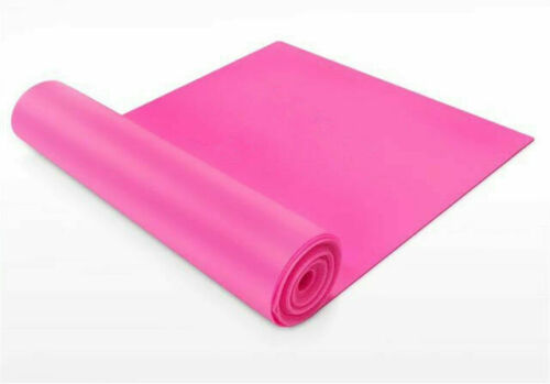 Training Elastic Resistance Stretch Band Belt Yoga Fitness Exercise Fit Tension