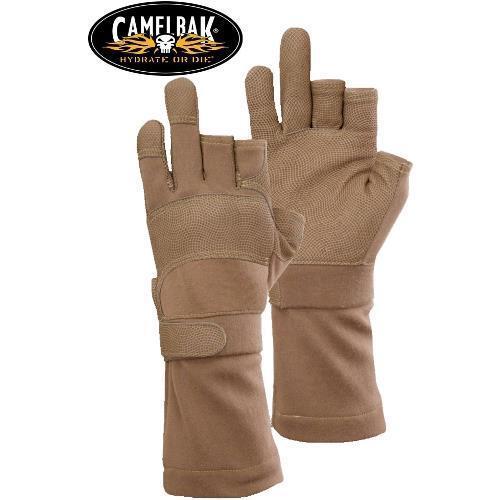 Camelbak Authentique question Max Grip MX3 DFAR Gants Tan