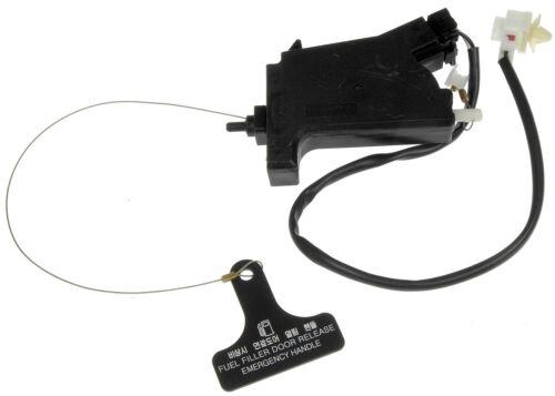 Fuel Filler Door Lock Actuator Dorman 759-492 fits 10-16 Hyundai Genesis Coupe