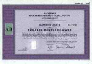 100% De Qualité Aachen Leipzig 1988 Réassurance Atlas Ludwigshafen 50 Dm Munich Feu-ng Atlas Ludwigshafen 50 Dm München Feuer Fr-fr Afficher Le Titre D'origine Nombreux Dans La VariéTé