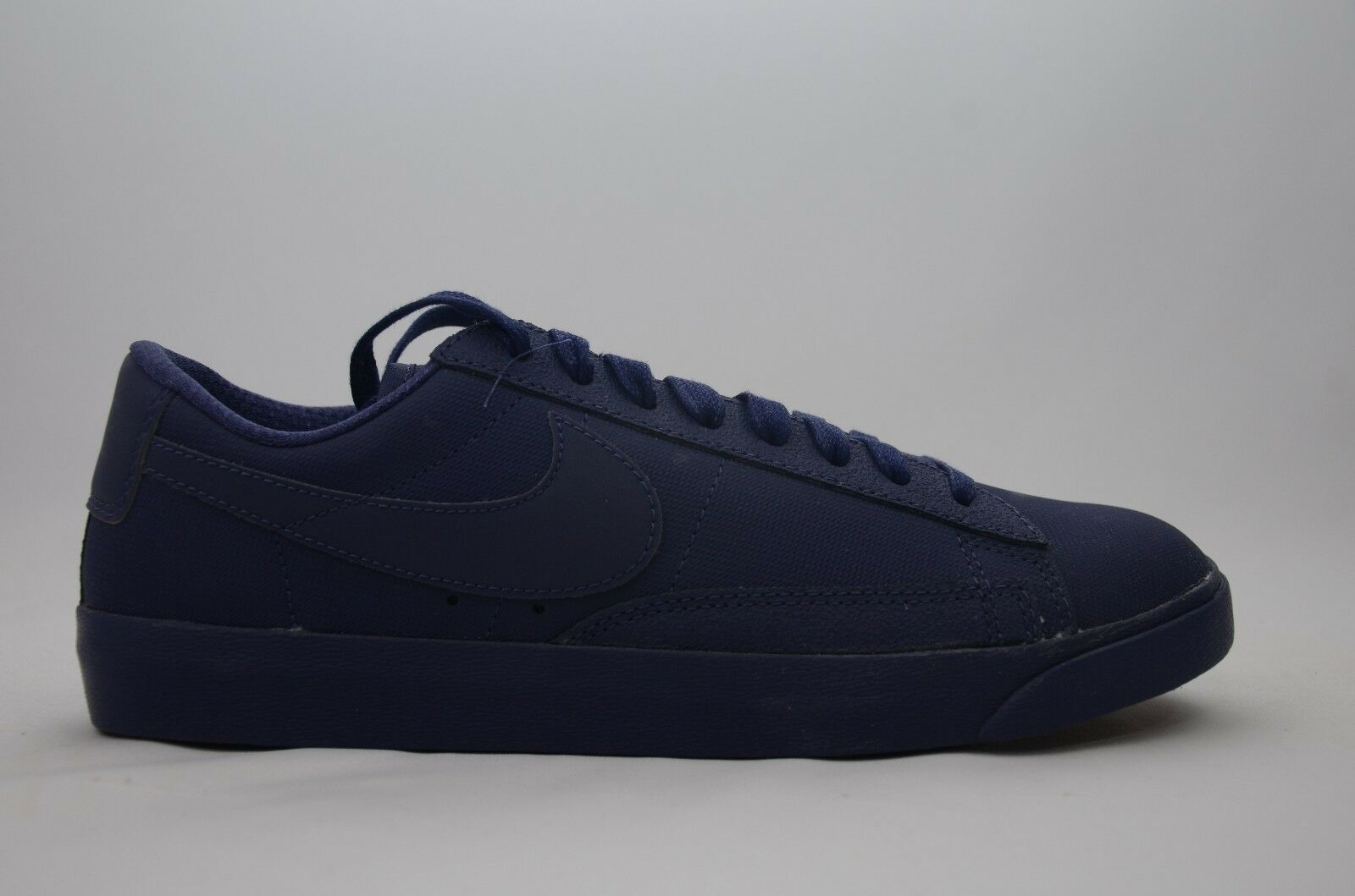 Nike blazer basso pinnacle indigo le 8 nuove in scatola aa3967 500