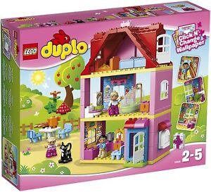 Lego-Duplo-Play-House-10505-new