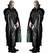 SEXY HELLION THY WICKED COURT GOTHIC CAPE HALLOWEEN COSTUME MENS 42 - 46
