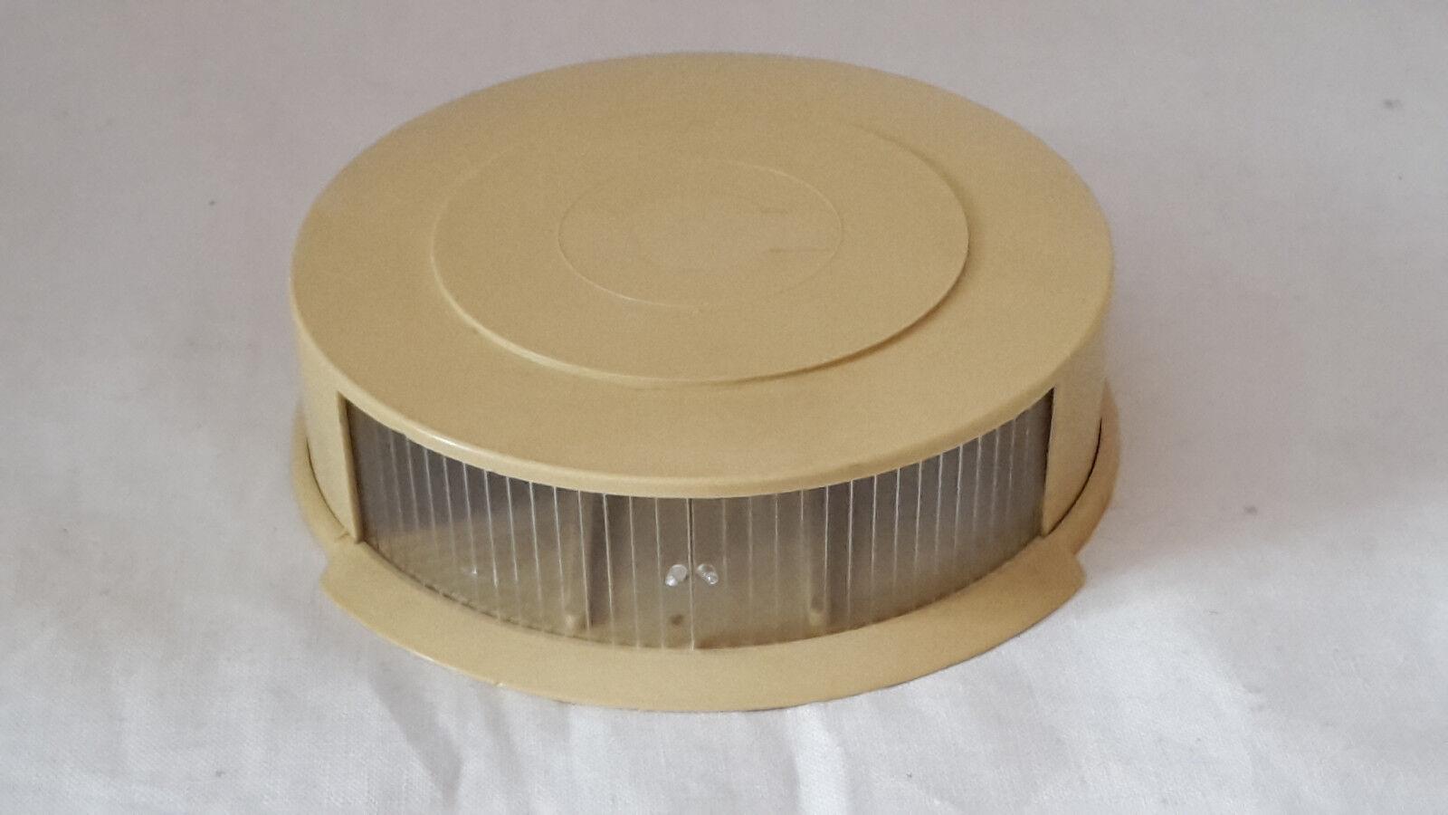 Wiking rundgarage 1963 - 65