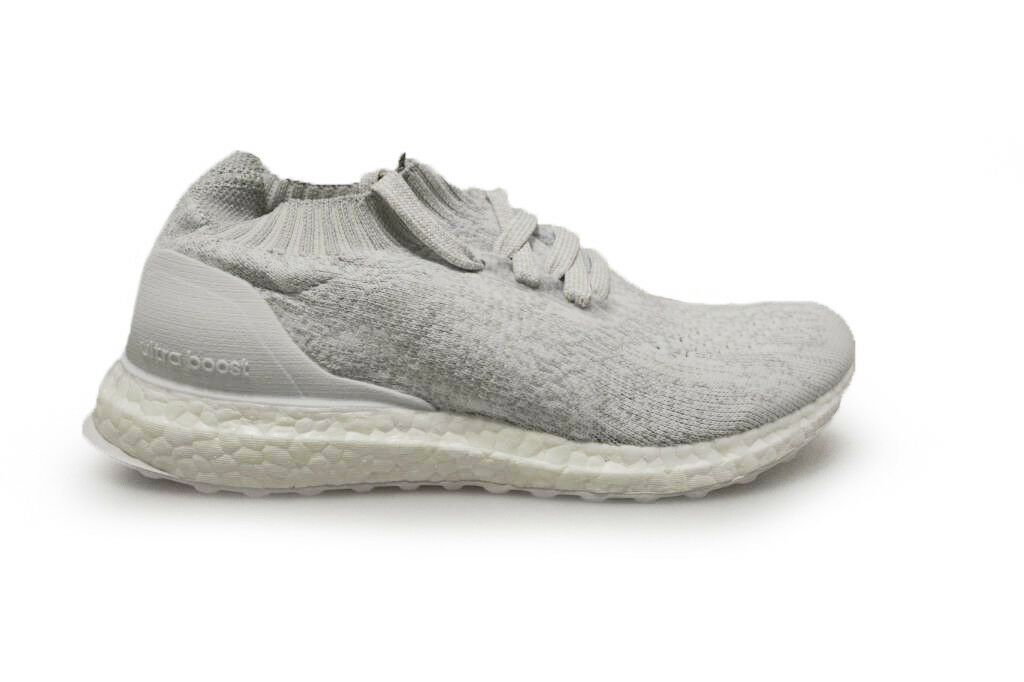 Juniors Adidas UltraBOOST Uncaged J - BY2079 - Weiß Grau Trainers