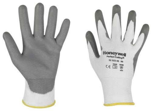 Honeywell 1Paar Dyneema Arbeitshandschuhe Strickhandschuhe Perfect Cutting GR.10