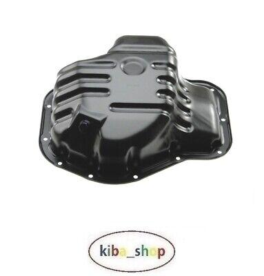 TOYOTA AVENSIS MK1 MK2 2.0 STEEL ENGINE OIL SUMP PAN 2000/>2008 *BRAND NEW*
