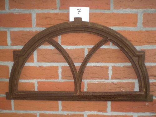 7 5 cm Clapier fenêtre en fonte fenêtre fer fenêtre en fonte SOUFFLET 38x70