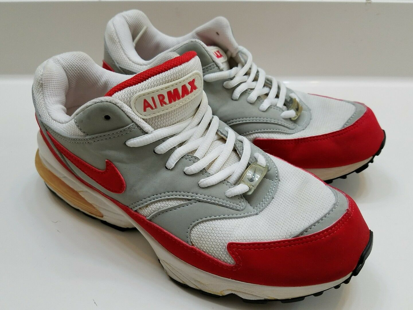 1998 - nike air burst scadente e la moda