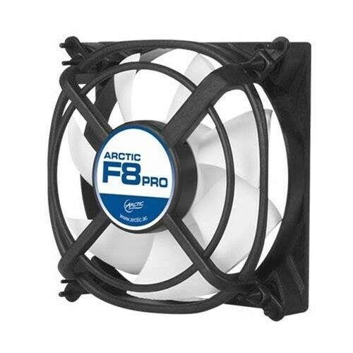Arctic ARCTIC F8 PRO 2000 RPM Case Fan with Standard Case AFACO-08P00-GBA01