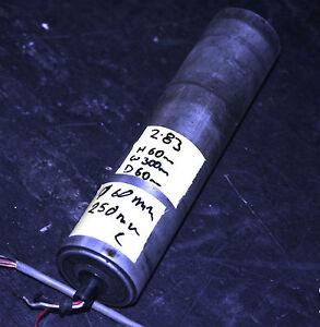 Power-Moller-PMBH-10-250-V2-3-phase-powered-roller-conveyor-motor-60mm-diameter