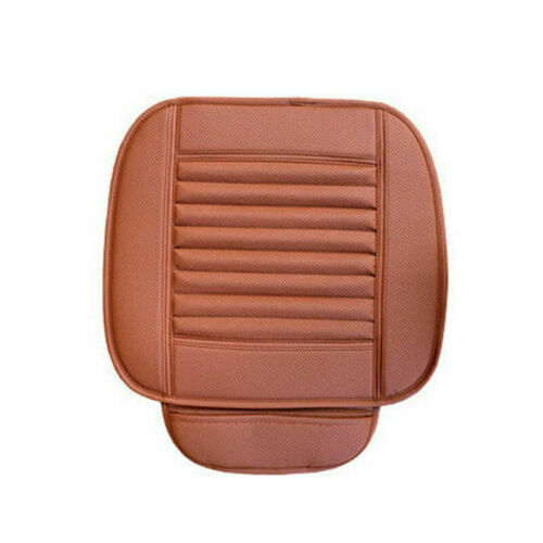 Universal Front Car Seat Breathable Cushion//Protector Pad Driver Mat Cover Pad