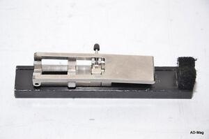 Outil-de-montage-cablage-connecteur-Fibre-Optique-SIECOR-Ref-2104272-01