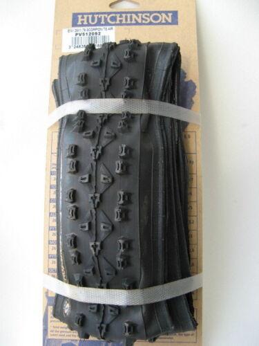 Reifen 26x1,75 Hutchinson Scorpion 44-559 schwarz Mountain-Bike Faltreifen Neu