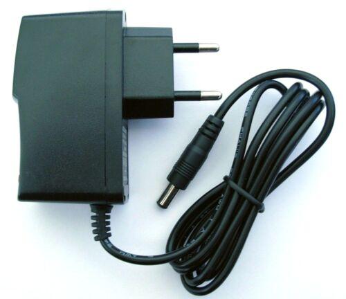 Adaptateur secteur alimentation 100-240V DC 5V 1A - plug 5,5x2,5mm Power Supply