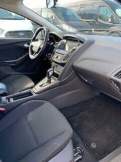 Ford Focus 1,5 TDCi 120 Titanium stc. Van - billede 3